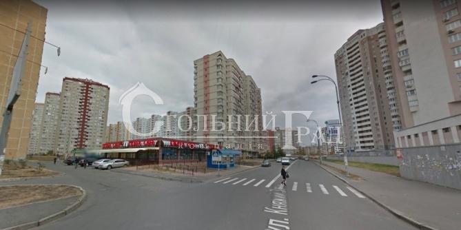 Оренда приміщення під магазин/кафе на Позняках - АН Стольний Град фото 2