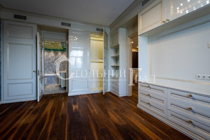 Продаж 3-к квартири 108 кв.м з ремонтом на Липках - АН Стольний Град фото 3