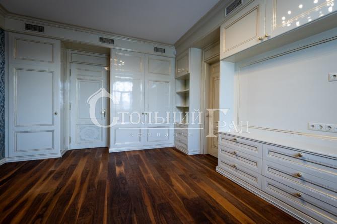 Продаж 3-к квартири 108 кв.м з ремонтом на Липках - АН Стольний Град фото 5