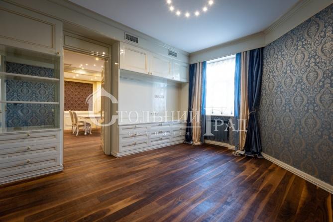 Продаж 3-к квартири 108 кв.м з ремонтом на Липках - АН Стольний Град фото 6