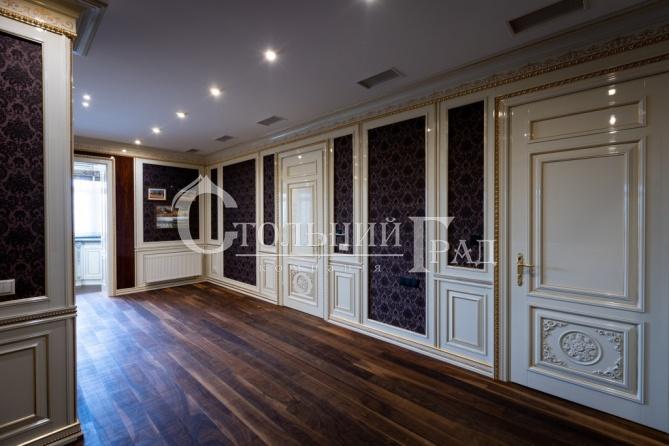 Продаж 3-к квартири 108 кв.м з ремонтом на Липках - АН Стольний Град фото 8