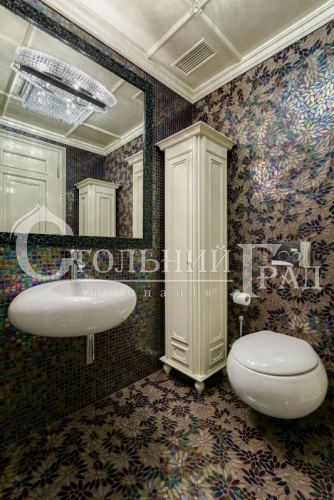 Продаж 3-к квартири 108 кв.м з ремонтом на Липках - АН Стольний Град фото 13