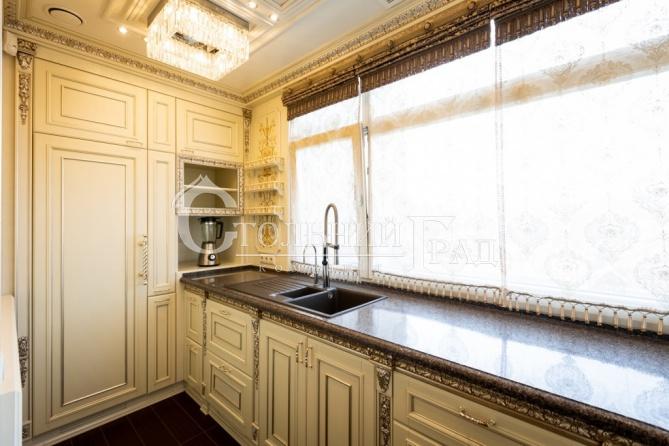 Продаж 3-к квартири 108 кв.м з ремонтом на Липках - АН Стольний Град фото 9