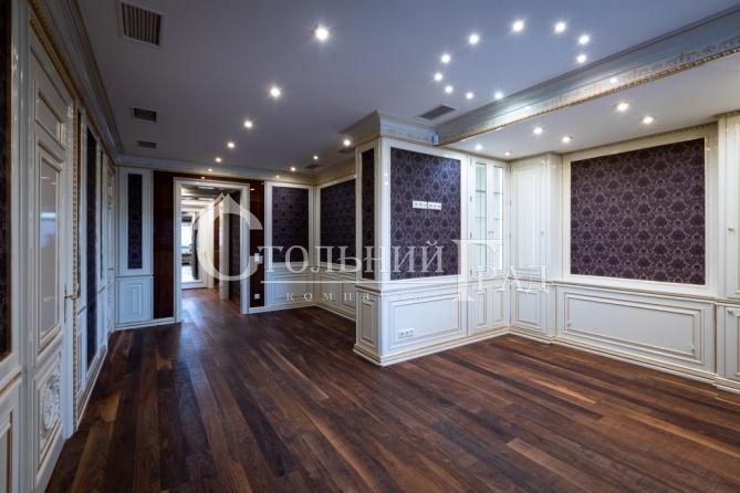 Продаж 3-к квартири 108 кв.м з ремонтом на Липках - АН Стольний Град фото 1