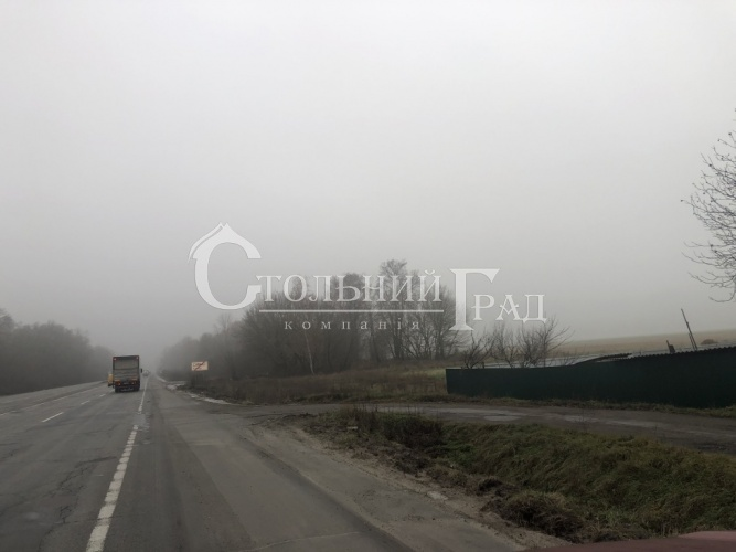 Продажа 2х фасадных уч-ка Черниговская трасса один напротив другого - АН Стольный Град фото 7