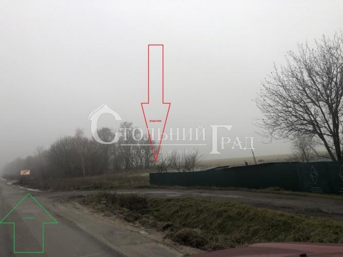 Продажа 2х фасадных уч-ка Черниговская трасса один напротив другого - АН Стольный Град фото 2