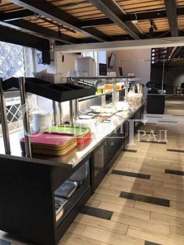 Оренда ресторану 260 кв.м на Печерську станція метро Кловська - АН Стольний Град фото 4