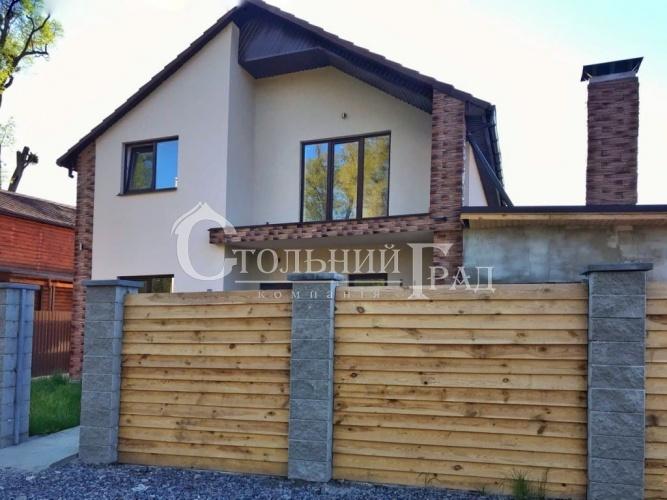 Продаж будинку під Києвом в Круглику - АН Стольний Град фото 1