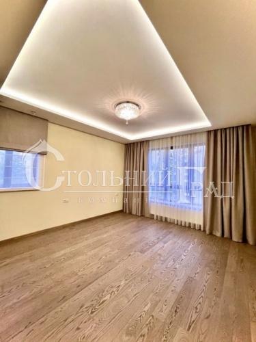 Перша оренда 3-к квартири в новому клубному будинку - АН Стольний Град фото 14