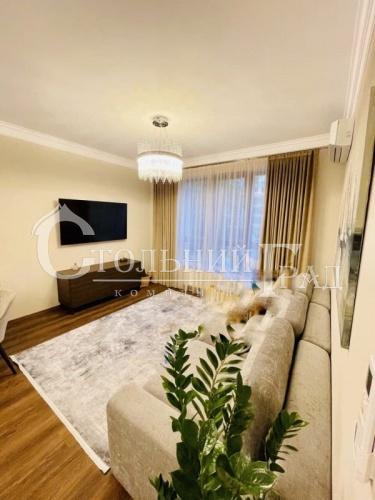 Перша оренда 2-к квартири 62 кв.м в клубному будинку Тургенєв - АН Стольний Град фото 4