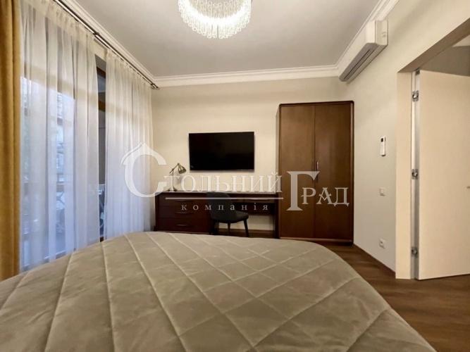 Перша оренда 2-к квартири 62 кв.м в клубному будинку Тургенєв - АН Стольний Град фото 8