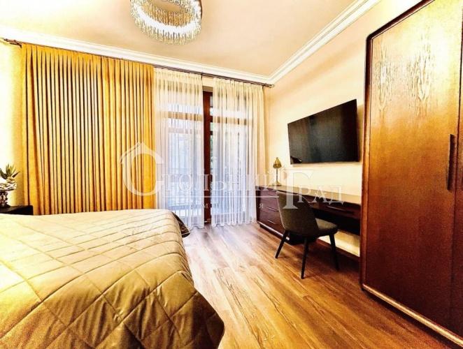 Перша оренда 2-к квартири 62 кв.м в клубному будинку Тургенєв - АН Стольний Град фото 5