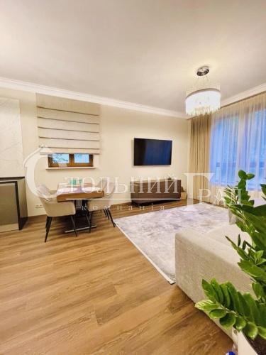 Перша оренда 2-к квартири 62 кв.м в клубному будинку Тургенєв - АН Стольний Град фото 3