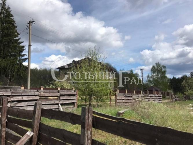 Продаж землі в мисливських угіддях в Вишгородському районі - АН Стольний Град фото 1