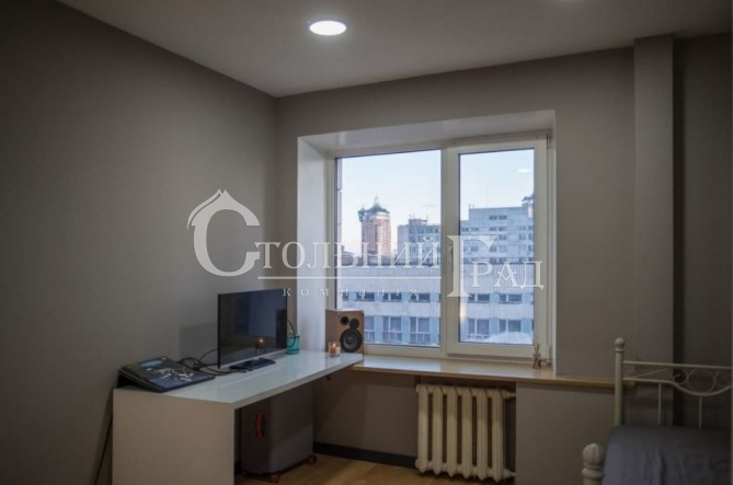 Sale of 3-to 77 sq.m apartment in the center of Pechersk metro - Real Estate Stolny Grad photo 3