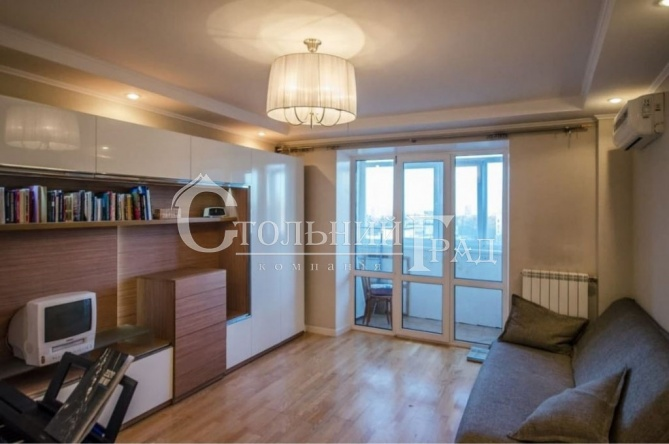 Sale of 3-to 77 sq.m apartment in the center of Pechersk metro - Real Estate Stolny Grad photo 1