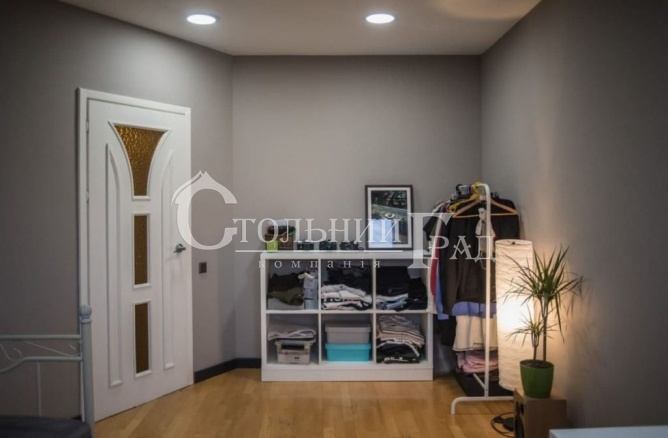 Sale of 3-to 77 sq.m apartment in the center of Pechersk metro - Real Estate Stolny Grad photo 5