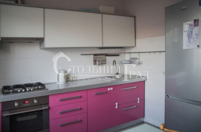 Sale of 3-to 77 sq.m apartment in the center of Pechersk metro - Real Estate Stolny Grad photo 9