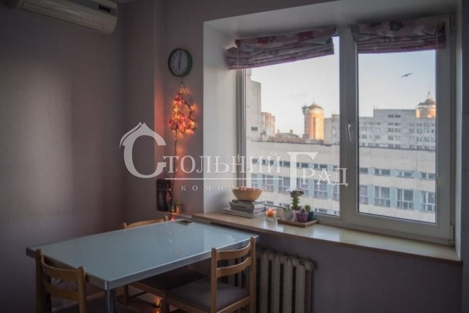 Sale of 3-to 77 sq.m apartment in the center of Pechersk metro - Real Estate Stolny Grad photo 4
