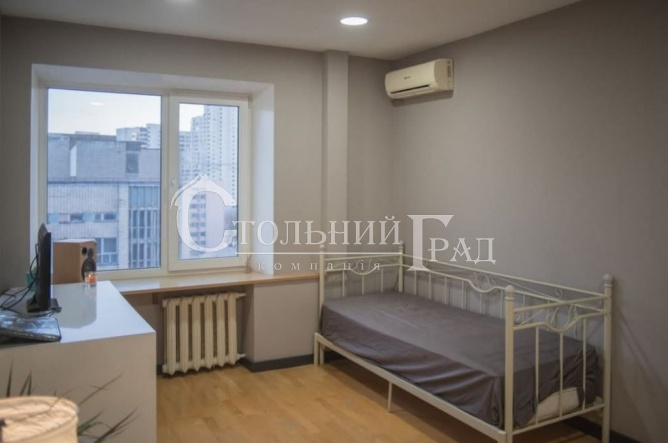Sale of 3-to 77 sq.m apartment in the center of Pechersk metro - Real Estate Stolny Grad photo 2