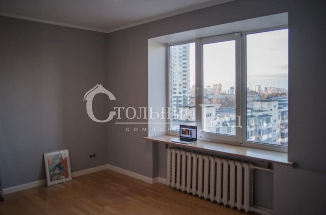 Sale of 3-to 77 sq.m apartment in the center of Pechersk metro - Real Estate Stolny Grad photo 7