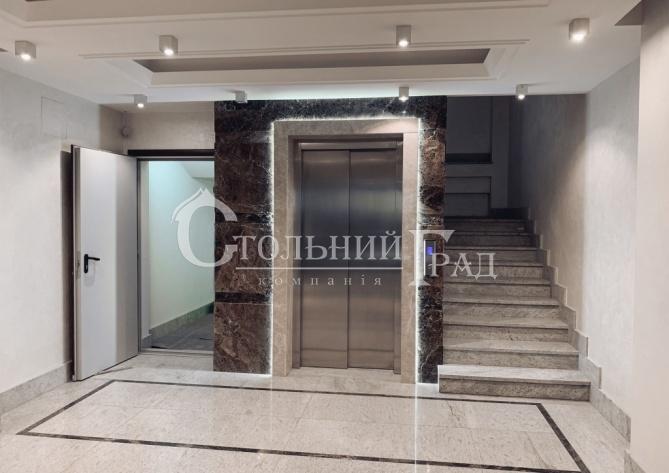 Продаж пентхауса 330 кв.м в клубному будинку в центрі Києва - АН Стольний Град фото 4