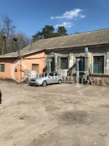 Продаж виробничо-складського приміщення 568 кв.м на ДВРЗ - АН Стольний Град фото 4