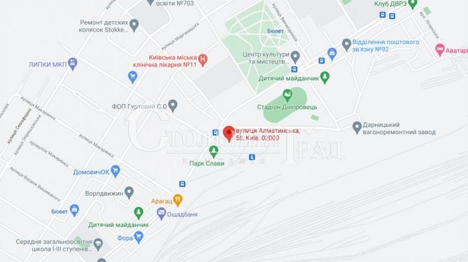 Продаж виробничо-складського приміщення 568 кв.м на ДВРЗ - АН Стольний Град фото 1