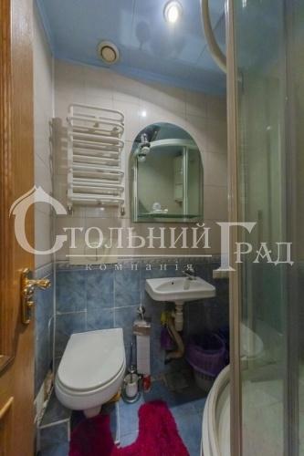 Продажа 4-к квартиры 104 кв.м с ремонтом метро Льва Толстого - АН Стольный Град фото 9