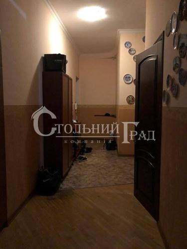 Продаж дворівневої квартири 210 кв.м на Львівській площі - АН Стольний Град фото 5