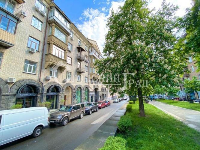 Продаж пентхауса 135 кв.м в центрі Києва - АН Стольний Град фото 20