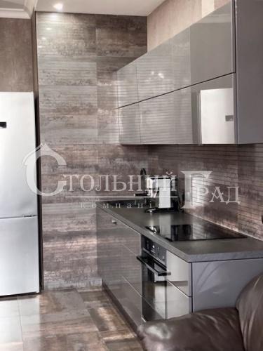 Продаж нової 3 кімнатної квартири 90 кв.м ЖК Аристократ - АН Стольний Град фото 3