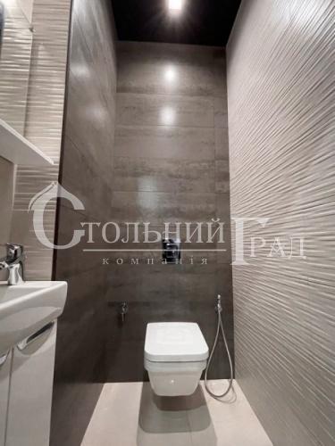 Продаж нової 3 кімнатної квартири 90 кв.м ЖК Аристократ - АН Стольний Град фото 6
