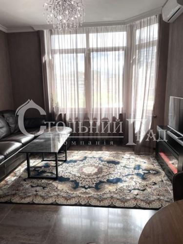 Продаж нової 3 кімнатної квартири 90 кв.м ЖК Аристократ - АН Стольний Град фото 2