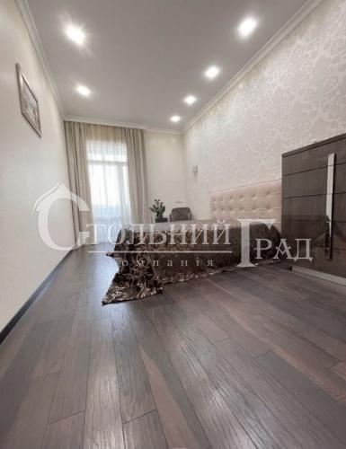 Продаж нової 3 кімнатної квартири 90 кв.м ЖК Аристократ - АН Стольний Град фото 11