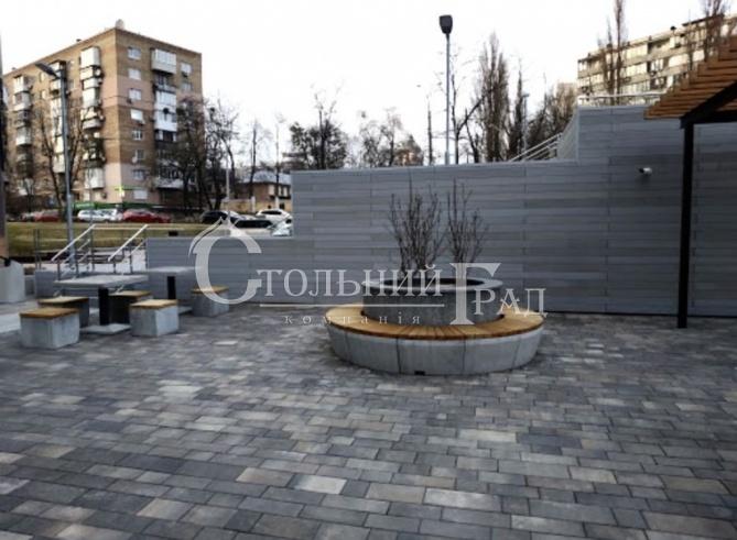 Продаж нової 3 кімнатної квартири 90 кв.м ЖК Аристократ - АН Стольний Град фото 17