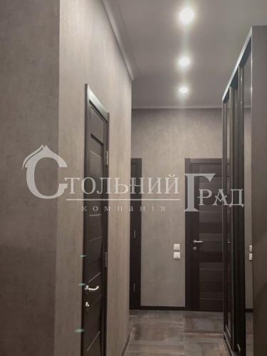 Продаж нової 3 кімнатної квартири 90 кв.м ЖК Аристократ - АН Стольний Град фото 12