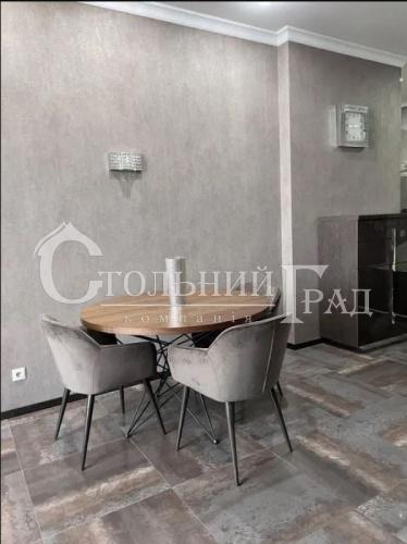 Продаж нової 3 кімнатної квартири 90 кв.м ЖК Аристократ - АН Стольний Град фото 13