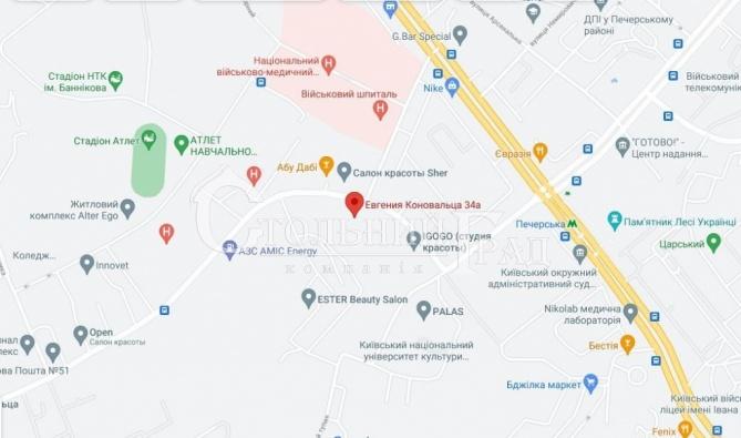 Продаж нової 3 кімнатної квартири 90 кв.м ЖК Аристократ - АН Стольний Град фото 20