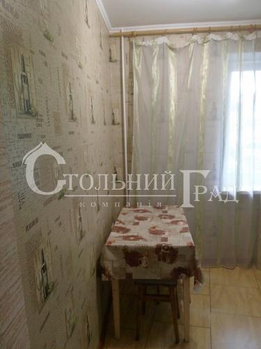 Продаж 1-к квартири на Харківському масиві - АН Стольний Град фото 18