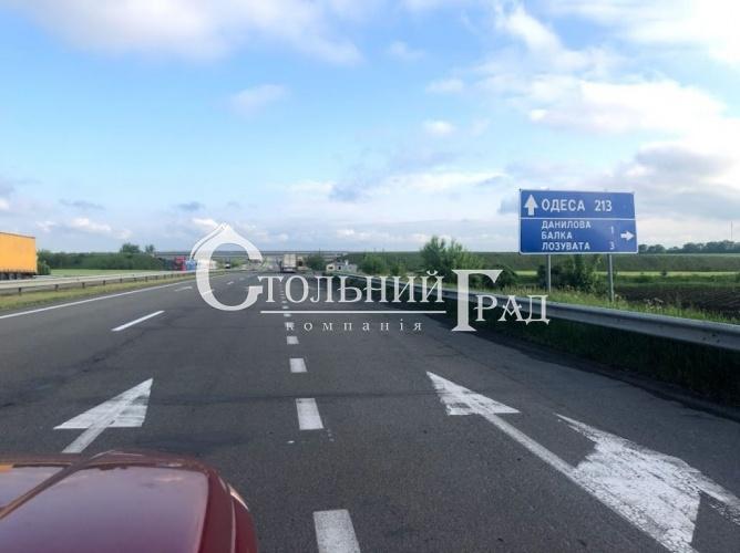 Продажа участка под АЗС по Одесской трассе - АН Стольный Град фото 5