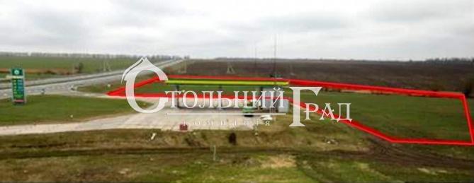 Продажа участка под АЗС по Одесской трассе - АН Стольный Град фото 10