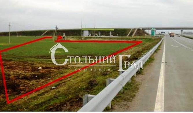 Продажа участка под АЗС по Одесской трассе - АН Стольный Град фото 6