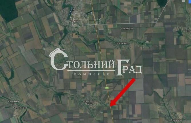 Продажа участка под АЗС по Одесской трассе - АН Стольный Град фото 7
