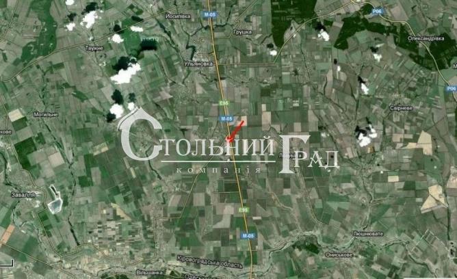 Продажа участка под АЗС по Одесской трассе - АН Стольный Град фото 12