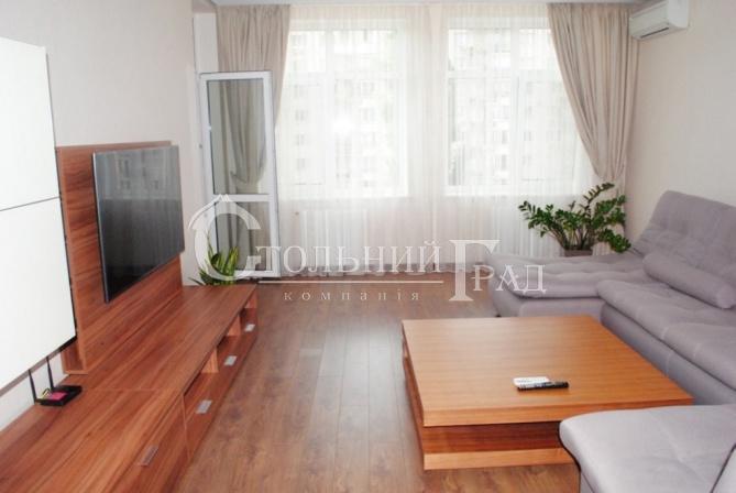 Продажа 2-к квартиры 96 кв.м в новом доме на Печерске - АН Стольный Град фото 3