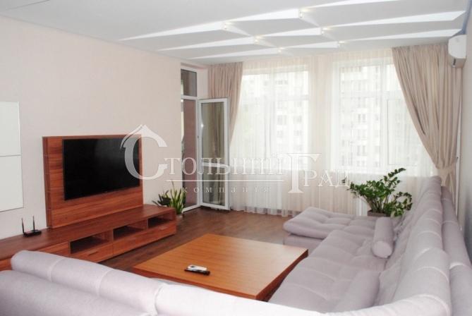 Продажа 2-к квартиры 96 кв.м в новом доме на Печерске - АН Стольный Град фото 1