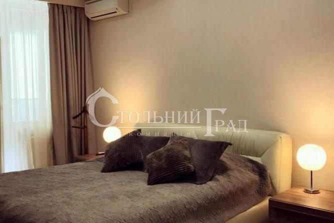 Продажа 2-к квартиры 96 кв.м в новом доме на Печерске - АН Стольный Град фото 5