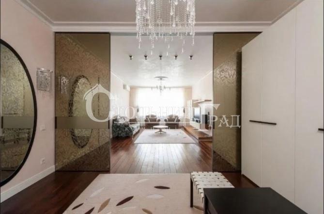 Продаж 2-к квартири 89 кв.м в сучасному будинку на Печерську - АН Стольний Град фото 2