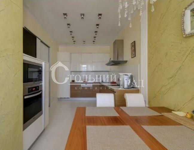 Продаж 2-к квартири 89 кв.м в сучасному будинку на Печерську - АН Стольний Град фото 8